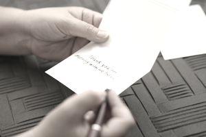 Cara Menulis Terima Kasih Nota Kepada Pelanggan